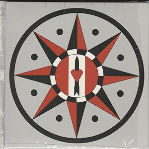 Love and Rockets - Holy Fool Remixes, CDS
