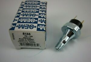 Original Engine Management Engine Oil Pressure Switch - 8133 - PA-126