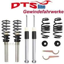 DTSline SX Gewindefahrwerk für VW Golf 7 VII AU Limousine Mehrlenker-HA Ø 50mm