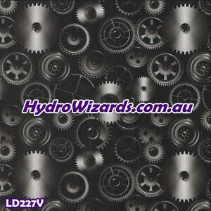 1m² Hydrographic, Hydro Dip Water Transfer Print Graphic, DECORATIVE LD227V