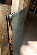 "36"" x 48"" Bullet Proof Glass BRGLASS1 CRL Level 1"