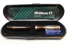 PELIKAN M200 Fontain Pen, Smoky Quartz Special Edition