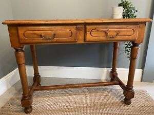 Console Hall Way Table / Desk