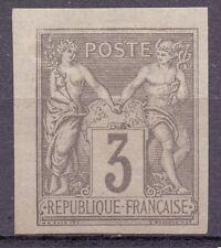 FRANCE # 87c # USED  CV 90.00 EU 365