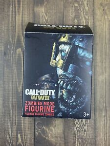 call of duty WWll zombie Collectible