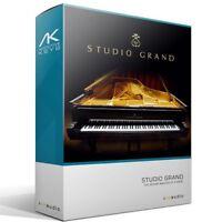 XLN Audio Addictive Keys Studio Grand !!!