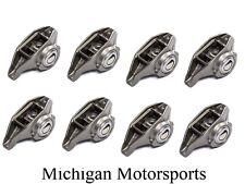 Qty 8 GM Chevrolet LS1 LS6 LS2 Roller Rocker Arm 12681275,  LS3 L92 LS9 Exhaust