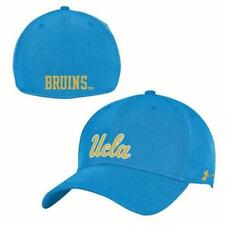 Under Armour Men's UCLA Bruins Airvent Alloy Flex Hat Cap NWT M/L $35