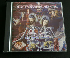 CATHEDRAL : The Carnival Bizarre (1995) CD