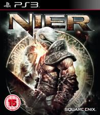 PlayStation 3-Nier/PS3 Juego Nuevo