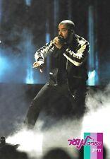 Drake | Israel Hebrew Magazine Poster