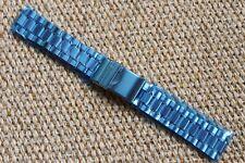 BA0806 Tag Heuer 20mm 17mm SS Band Bracelet Mens NEW WAF2110 WAF2112 WAF2111