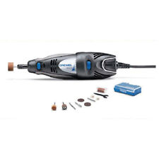 Dremel Rotary Tool with 10 Accessories Kit 3000-N/10 Variable Speed 220V