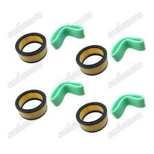 4x Air Filter For Toro 24 083 03-S Gravely 21536400 KUBOTA ZG20 ZG23 LAWN MOWERS