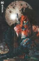 Batman Urban Legends #3 Bianchi Variant DC Comics 1st Print NM PREALE 5/11/2021