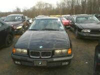 Driver Corner/Park Light Park Lamp-turn Signal Fits 92-99 BMW 318i 2142368