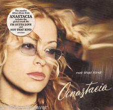 ANASTACIA - Not That Kind (UK 12 Trk CD Album)