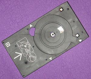 Canon CD Print Printer Printing Tray D - PIXMA MP500, MP530, MP800, MP830