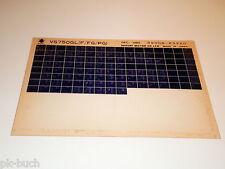 Microfiche Catalogo Ricambi Suzuki Vs 750 Stand 12/1985