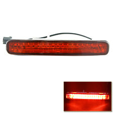 Direct Fit 2005-2009 Ford Mustang RED LED Third 3rd Brake Light Rear Stop Lamp
