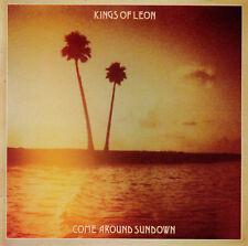 + KINGS OF LEON / COME AROUND SUNDOWN