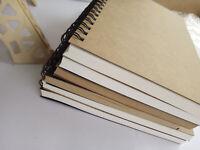 Drawing Art For Pad Book Watercolor Sketchbook Set 50 Sheets Paper Sketch School