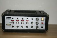 very rare version DYNACORD ECHOLETTE  M 150 TUBE AMPLFIER with 2 x EL 34