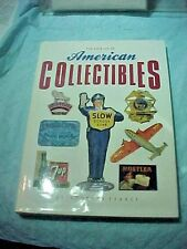 The Catalog of American Collectibles by Christopher Pearce c 1990