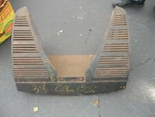 1938 Oldsmobile Lower Grille Grill  MINT