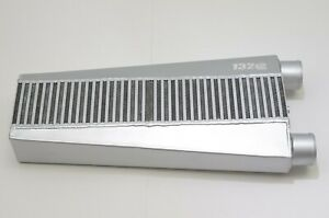 1320 performance K series Vertical Flow Intercooler (K-Series, 850HP)-BLEMISH