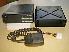 Tait (Auriga) T2010 II VHF High 136-174MHz c/w microphone, cradle & dc tail