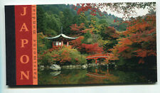 S10510) United Nations (Geneve) MNH 2001, Japan Booklet