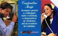 G 583 C&C 2644 SCHEDA TELEFONICA USATA CENTRALINI INSIP