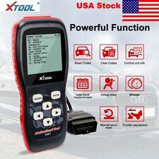 USA XTOOL V401 Code Reader Scanner OBD2 Auto Diagnostic Tool Automobiles Scanner