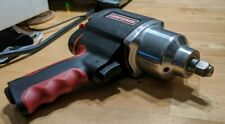 """Craftsman Model 875.168820 1/2"""" Square Drive Impact Wrench"""