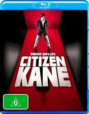 Citizen Kane (Blu-ray, 2012)