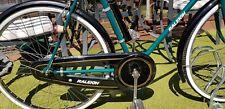 vintage raleigh mens road bicycle