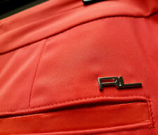 Gorgeous RALPH LAUREN Polo Golf Scarlet Women's Size 8 Medium M Skort