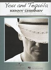 Kenny Chesney avec Grace Potter You and tequila (haut blanc) nous