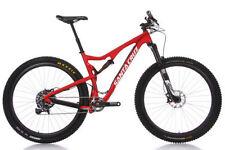 Santa Cruz Mountain Bikes