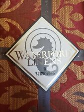 New Waterford Hamilton Cinnabar King Pillow Sham