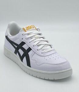 ASICS Japan S - White Black - Women's Shoes Size 7.5 1192A147