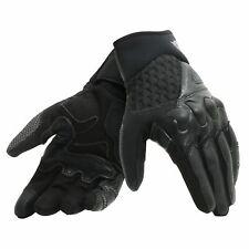 Dainese X-Moto Unisex Handschuhe schwarz/anthrazit L Sommer Touren Motorrad