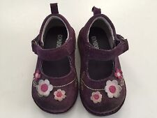 Gymboree Royal Gardens Mary Janes Dress Shoes Size 5