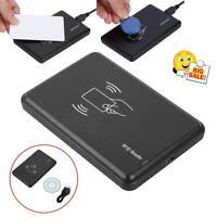 125Khz ID Card USB RF Contactless Proximity Writer Reader Programmer EM4100 New