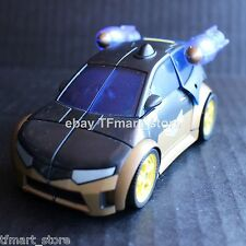 Transformers Animated Deluxe Elite Guard Bumblebee 100% Complete