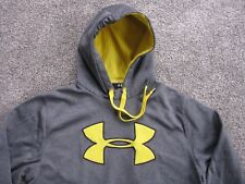 UNDER ARMOUR STORM LOOSE FIT HOODIE-MENS SIZE LARGE-NWOT'S!