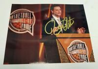 Rick Pitino Signed 8x10 Photo COA Hall Of Fame Louisville Cardinals FREE S&H