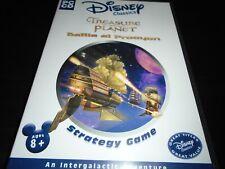 Disney Action Games   Treasure Planet: Battle of Procyon  PC  game