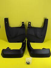 New AFTERMARKET 2011-2013 Honda Odyssey Front & Rear Mud Flap Splash Guards